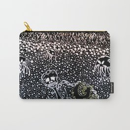 Black Book Series - Compact 01 Carry-All Pouch