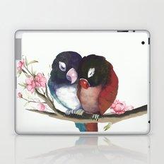 Parrots Laptop & iPad Skin