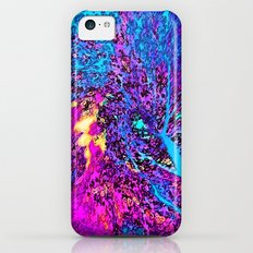 Psychedelic Mess Slim Case iPhone 5c