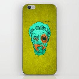 Zombie Thump! iPhone Skin