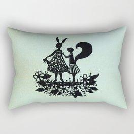 Control Rectangular Pillow