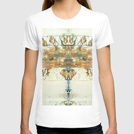 WOOD GRAIN T-shirt