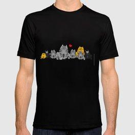 Just a matter of love T-shirt