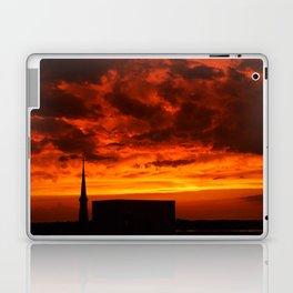 Apostate Laptop & iPad Skin