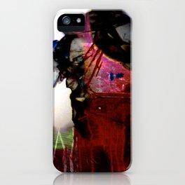 Gloam iPhone/iPod Skin by The Modern Spirit iPhone Case