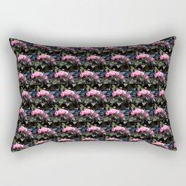 Roses I-A Rectangular Pillow
