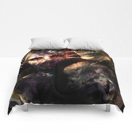 Mask of Energy Comforters