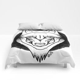 Little Wolf Comforters