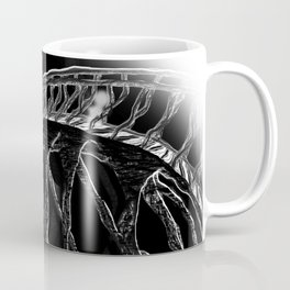 The Old Bridge Of Souls Coffee Mug
