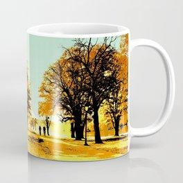 Autumn Colors Coffee Mug