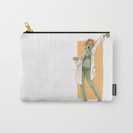 Rise and Shine Carry-All Pouch