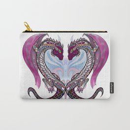 MK Dragon Heart Carry-All Pouch