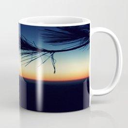 Nightfall in the Forest Coffee Mug