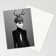 The Cold Stationery Cards