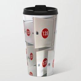 Lockers Travel Mug