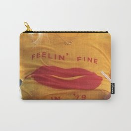 Feelin' Fine In '79 Carry-All Pouch