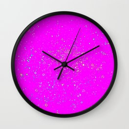 tainted tim e Wall Clock