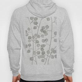 Plant Pattern #3 Hoody