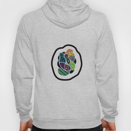 THE CELL Hoody