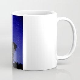 Watching the Sky Coffee Mug