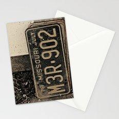 1978 Stationery Cards