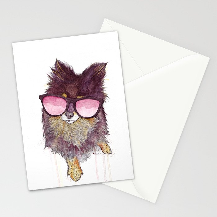 Tink Stationery Cards