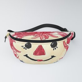 BFF Best Friends Forever  Fanny Pack