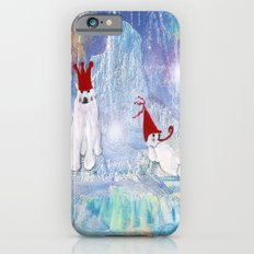The Ice Party Slim Case iPhone 6s