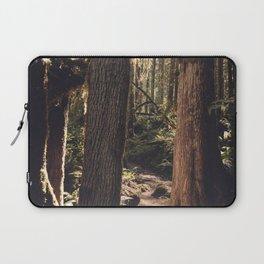 Forest Wonderland Laptop Sleeve