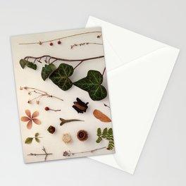 Botanic Party 03 Stationery Cards