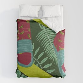 Summer-Socks & Style Inverted 1st Edition Comforters