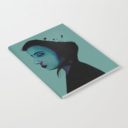 Night Girl Notebook