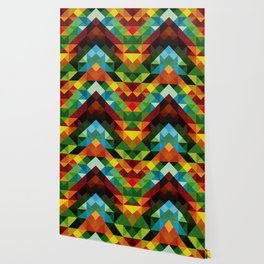 Into Peak Wallpaper