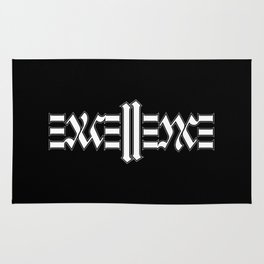 Excellence Rug