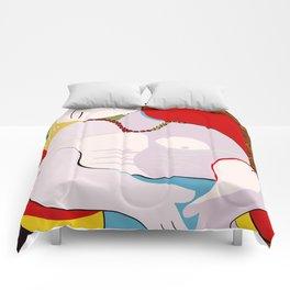 Picasso - The Dream Comforters