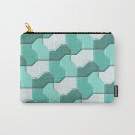 Geometrix XCVI Carry-All Pouch