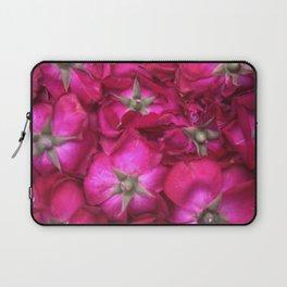 ROSE BACKS Laptop Sleeve
