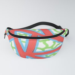 chemicals again Fanny Pack