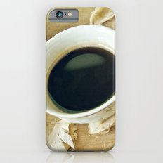 Coffee Time 4 iPhone 6s Slim Case