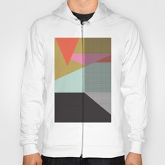 Farbe//One Hoody