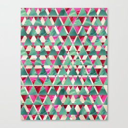 Tessa 2 Canvas Print