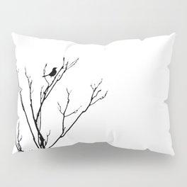 LITTLE BIRD LIGHT Pillow Sham