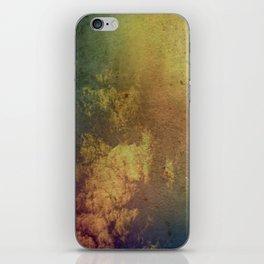 Dream a little dream iPhone Skin