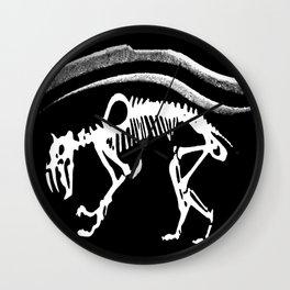 Sabretooth Wall Clock