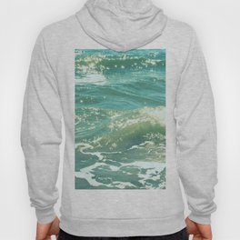 The Sparkling Sea Hoody