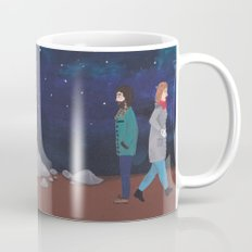 The Green Path Mug