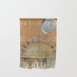 It's a New Day Wall Hanging