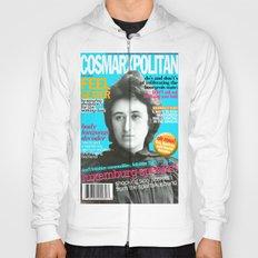 COSMARXPOLITAN, Issue 13 Hoody