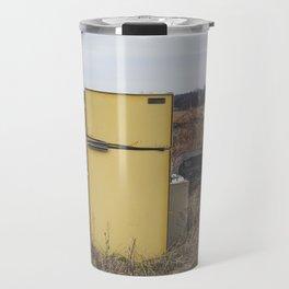 Mystery Travel Mug