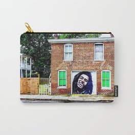 manchester marley Carry-All Pouch
